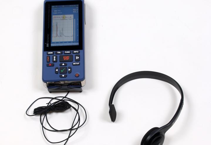 Nor150-headset