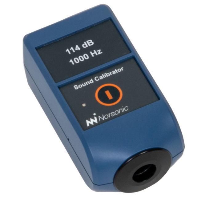 Kalibrator Nor1255