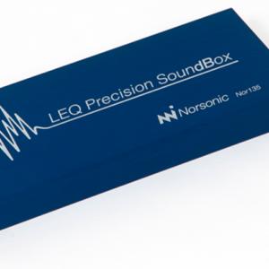 SoundBox Nor135