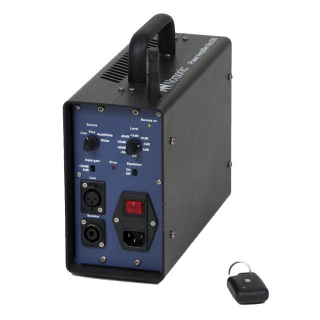 Effektforstærker Nor280