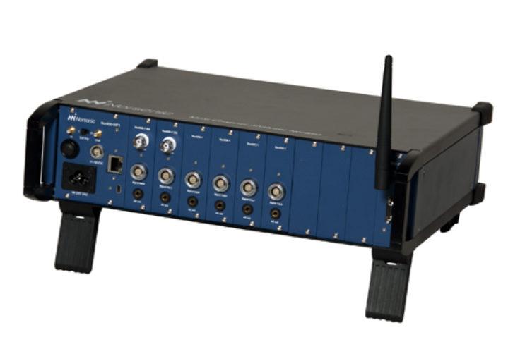 Multikanalsystem Nor850